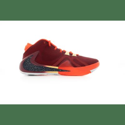 Nike Zoom Freak 1 Ep Red BQ5423-600