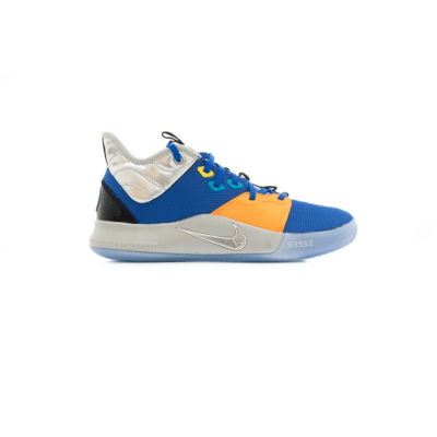 Nike Pg 3 Nasa Ep Blue CI2667-400