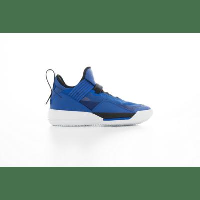 Nike Air Jordan Xxxiii Blue CD9561-401