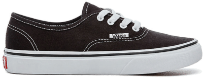 Vans Authentic Black VN000WWX6BT