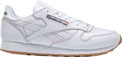 Reebok Classics Classic Leather Pride White  EG7401