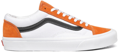 Vans Style 36 (Retro Sport) Apricot Buff Orange  VN0A3DZ3WZ5