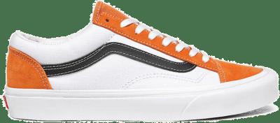 Vans Style 36 (Retro Sport) Apricot Buff Orange  VN0A3DZ3WZ5