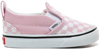 Vans Slip-On V Lilac Checkerboard (TD) VN0A3488UY4