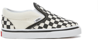Vans Classic Slip-On Checkerboard Black VEX8BWW