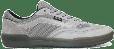 Vans Ave Pro 'Grey Reflective' Grey VN0A4BT7W49