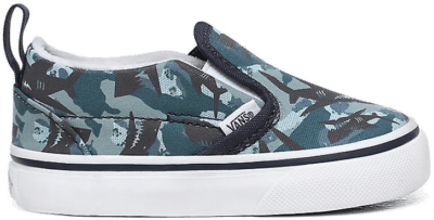 Vans Slip-On V Animal Camo (TD) VN0A3488WKY