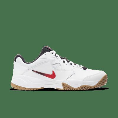 NikeCourt Lite 2 Hardcourt Wit AR8836-102
