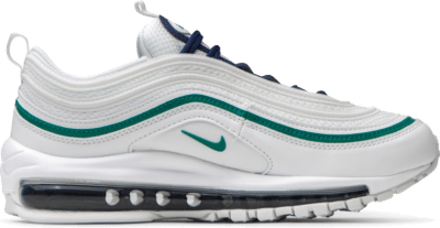 Nike Wmns Air Max 97 Summit White  921733-107