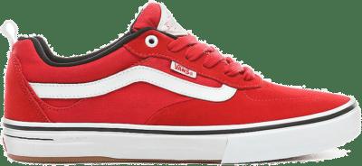 Vans Kyle Walker Pro Red White VN0A2XSGY52