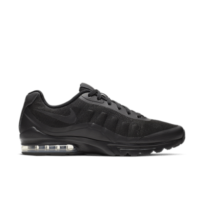 Nike Air Max Invigor Black/Black-Anthracite 749680-001