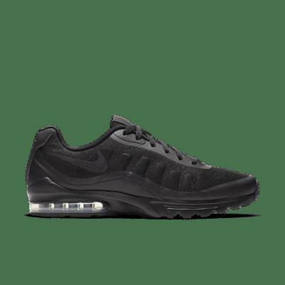 Nike Air Max Invigor Black/Black-Anthracite 749680-001