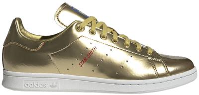 adidas Stan Smith Crystal White  FW5364