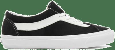 Vans Bold Ni 'Black' Black VN0A3WLPOS7