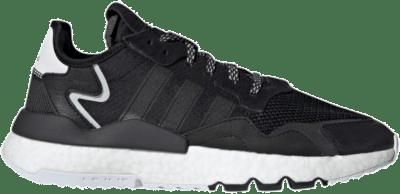 Adidas Nite Jogger Black  EE6254