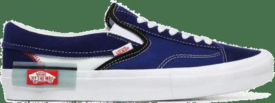 Vans Slip Blue VN0A3WM5XHR