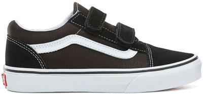 Vans Old Skool V Black VN000VHE6BT