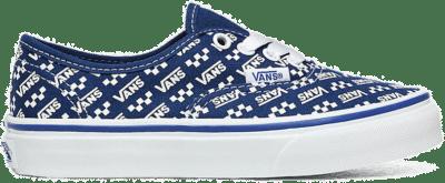Vans Authentic Blue VN0A3UIVWH8