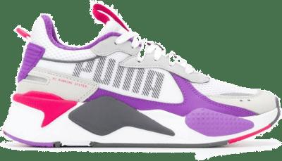 Puma RS-X Bold White 372715-04