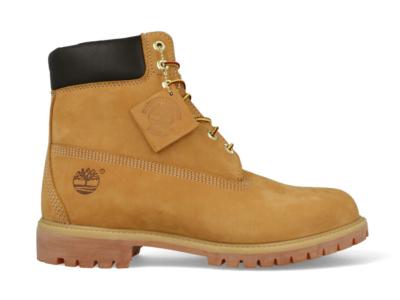 Timberland 6 Inch Premium Boot Yellow TB0100617131