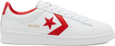 Converse Pro Leather Ox White 167970C
