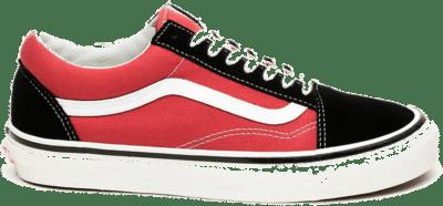 Vans Old Skool 36 DX *Anaheim Factory* red,black VA38G2UBS