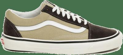 Vans Old Skool 36 DX *Anaheim Factory* brown,sand VA38G2TPU1