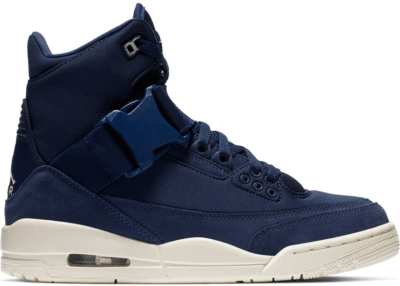 Jordan Air Jordan 3 Retro Explorer XX Midnight Navy  BQ0006-401