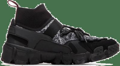 Puma Trailfox LES BENJAMINS Black 369529-01