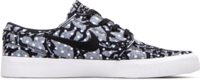 Nike SB Zoom Janoski Canvas RM Black  AR7718-003