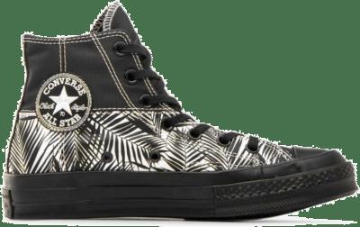 Converse Chuck 70 Black 164086C
