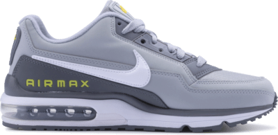 Nike Air Max LTD 3 Light Smoke Grey  CU1925-001