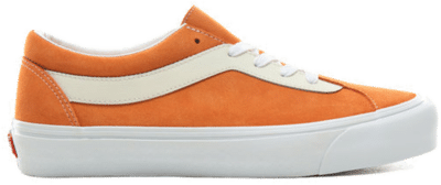 VANS Suede Bold Ni  VN0A3WLPV8E