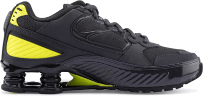 Nike Wmns Shox Enigma 9000 Dark Smoke Grey  BQ9001-008