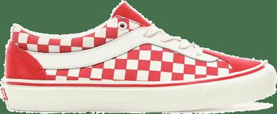 VANS Checkerboard Bold Ni  VN0A3WLPT1E