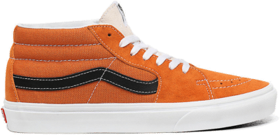 Vans SK8 Mid Retro Sport Orange  VN0A3WM3WZ5