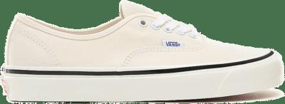 Vans Authentic 44 DX Classic White  VN0A38ENMR41