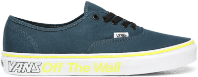 Vans Authentic (Sport) Blue  VN0A2Z5IWNA