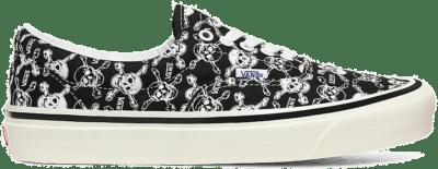 Vans ERA 95 DX (Anaheim) Skulls  VN0A2RR1X7Y