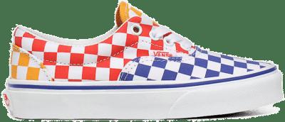 VANS Tri Checkerboard Era Kinderschoenen  VN0A38H8WK0
