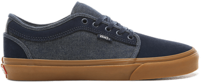 VANS Denim Chukka Low  VN0A38CGVF1