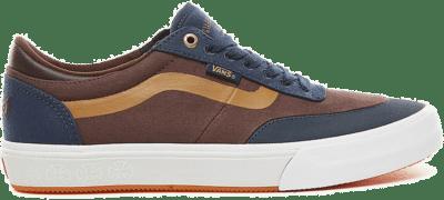 VANS Vans X Independent Gilbert Crockett 2 Pro  VN0A38COUHL