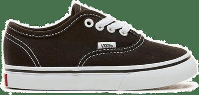 Vans Authentic Black VN000ED9BLK