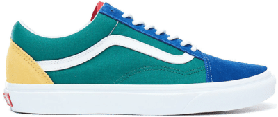 Vans UA Old Skool (Vans Yacht Club) Blue  VN0A38G1R1Q1