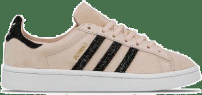 """Adidas Campus W """"Pink"""" B37934"""