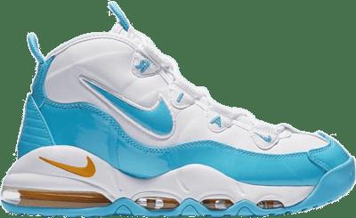 Nike Air Max Uptempo 95 Blue Fury CK0892-100