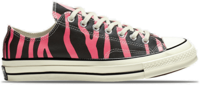 "Converse CHUCK 70 OX ""Black/Pink"" 164409C-001"