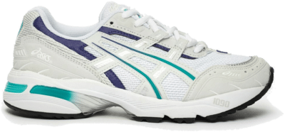 """Asics GEL-1090 """"White"""" 1022A289-101"""