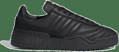 """adidas Originals x Alexander Wang BBall Soccer """"Core Black"""" EG0903"""