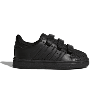 adidas Superstar Core Black BZ0417